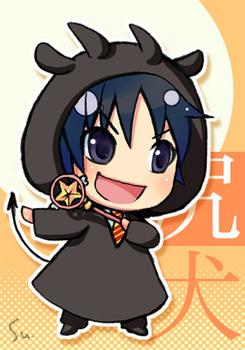 清白さんのレリーズ尻犬.jpg